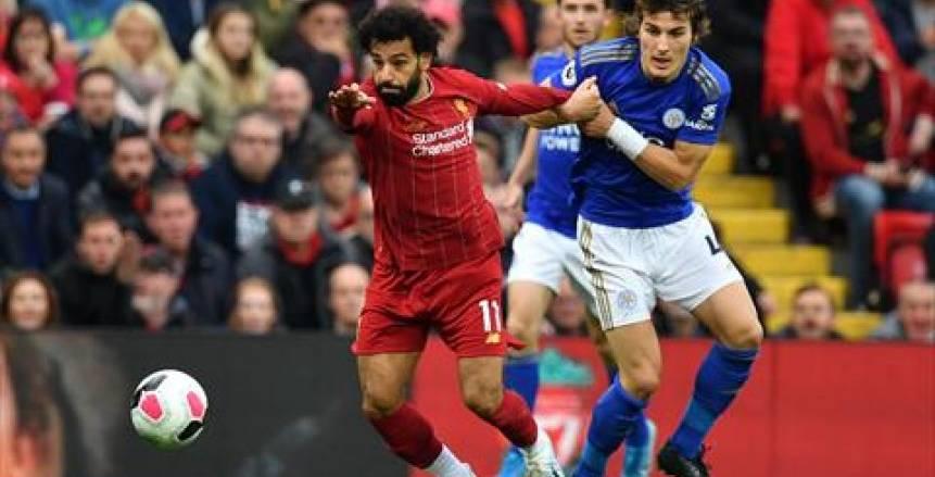 «صلاح» يتعافى من الإصابة وسيشارك فى مباراة ليفربول ومانشستر يونايتد
