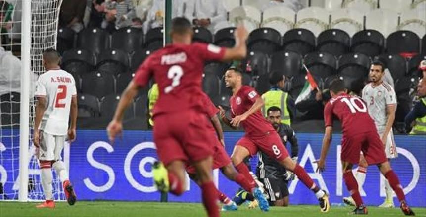 نهائي آسيا| منتخب اليابان يتسلح بالتاريخ أمام قطر.. وسر رقم 3 في المواجهات المباشرة