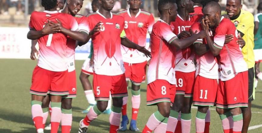 بث مباشر لمباراة كينيا وتنزانيا في كأس الأمم الأفريقية اليوم الخميس 27-6-2019