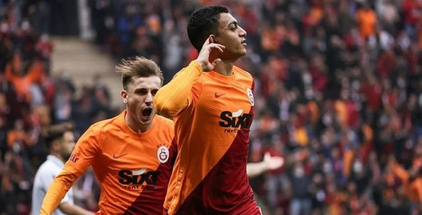 تقارير: مصطفى محمد مطلوب في الدوري الإنجليزي