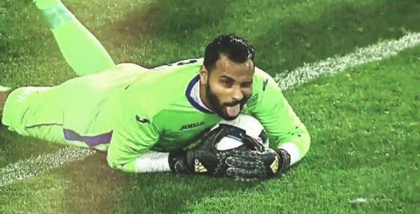 محمد عواد لـ«الوطن»: حارس الزمالك «الأفضل» في الدوري المصري
