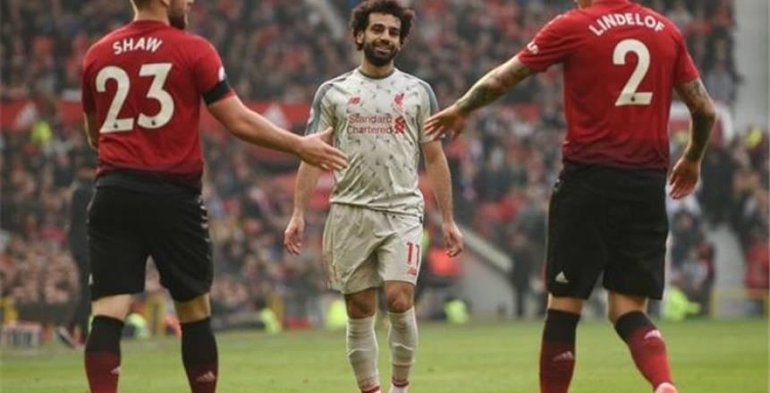 صدام ناري بين مانشستر يونايتد وليفربول في كأس الاتحاد الإنجليزي