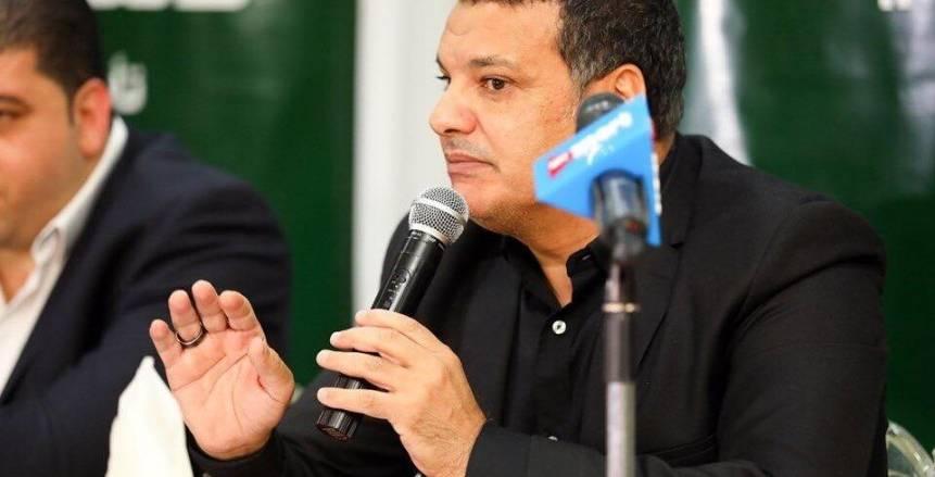 إيهاب جلال عقب الفوز على ماليندي: اللاعبون قدموا ما عليهم.. وأرضية الملعب ساعدتنا