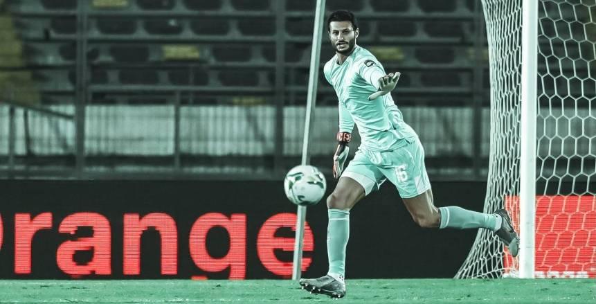 قمصان: محمد الشناوي لا يعاني من أي إصابات