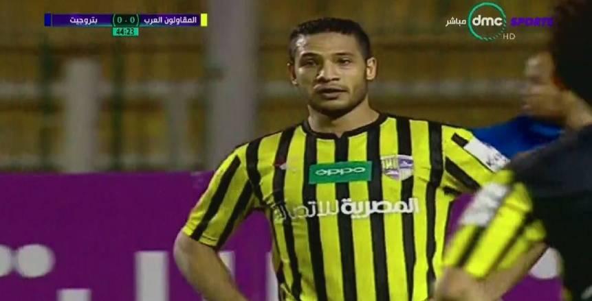 ترتيب هدافي الدوري المصري| أحمد علي يتصدر بـ17 هدفًا.. وخالد قمر الوصيف