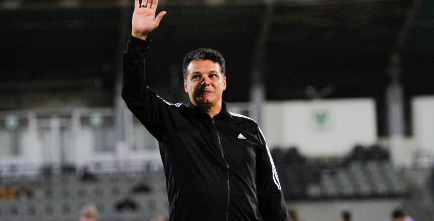 إيهاب جلال: تدريب المنتخب شرف كبير.. ولن أرحل قبل موافقة المصري