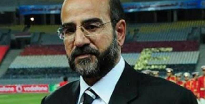 عامر حسين: لن يتم الفصل بين مجلس إداراتي الأهلي والمصري في نهائي الكأس