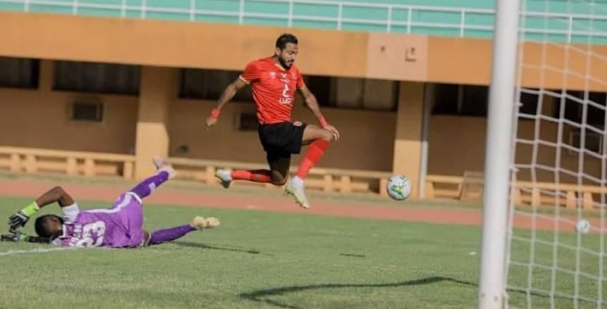 موعد مباراة الأهلي والحرس الوطني في دوري أبطال أفريقيا