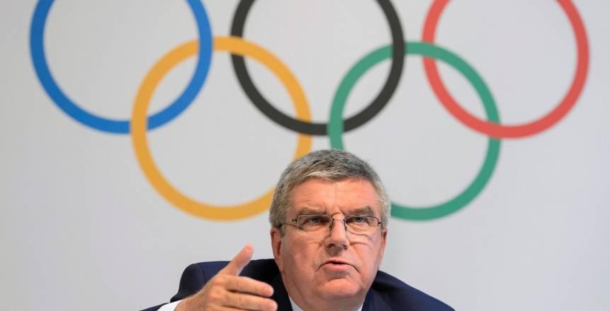 رئيس الأولمبية الدولية بعد إعلان موعد طوكيو: سنتخطى هذا التحدي غير المسبوق
