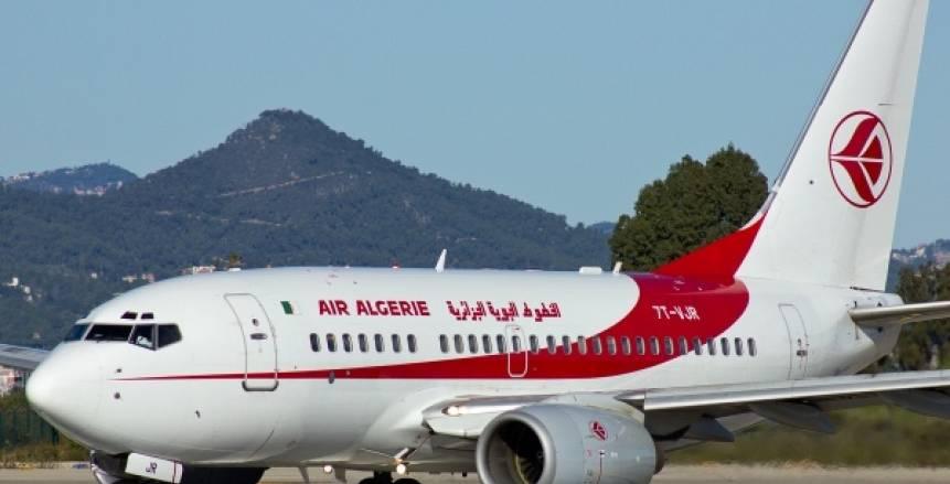 """الخطوط الجوية الجزائرية لـ""""الوطن"""": وصول 450 مشجعًا للسويس قبل مواجهة كوت ديفوار"""