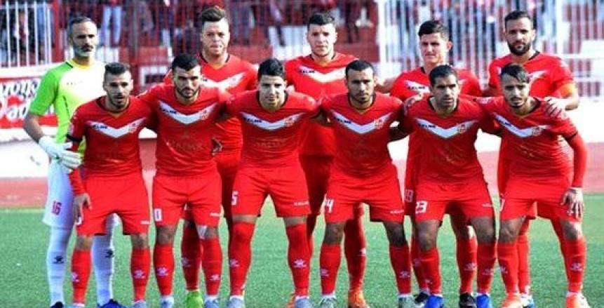 عاجل.. بيراميدز يواجه شباب بلوزداد الجزائري في دور الـ32 بالكونفدرالية