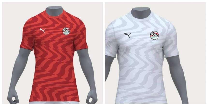 بالصور.. فائدة واحدة فقط من قميص بوما الجديد للمنتخب الوطني