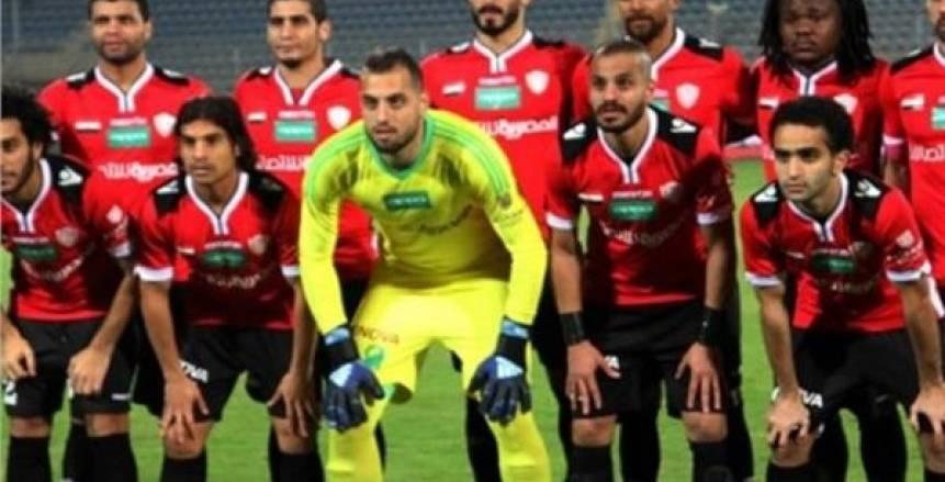 بالفيديو.. أحمد جعفر يُسجل في الوقت القاتل ويقود الجيش للفوز على الداخلية 2-1