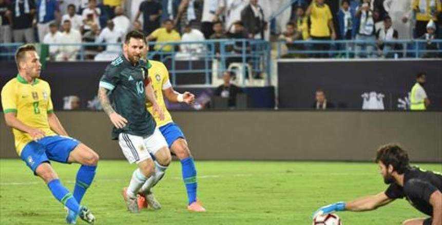 إلغاء مباراة بالبرازيل بعد إصابة 14 لاعبا بفيروس كورونا
