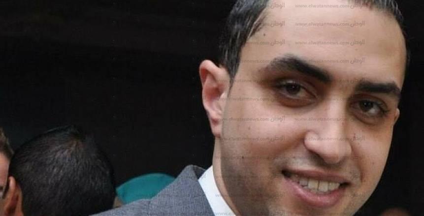 """نجل """"أميرو"""" الدراويش يخوض انتخابات الإسماعيلى"""