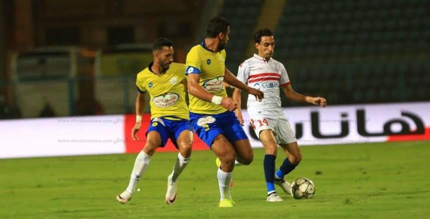 رئيس الزمالك: سنمنع دخول كاميرات التليفزيون المصري في مباراة الإسماعيلي