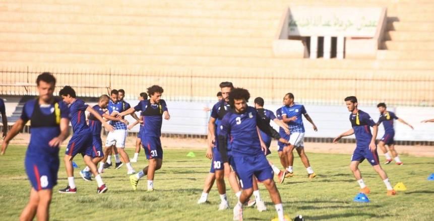 الإثنين.. طنطا يدخل معسكرا مغلقا بالإسكندرية بمشاركة 34 لاعبا