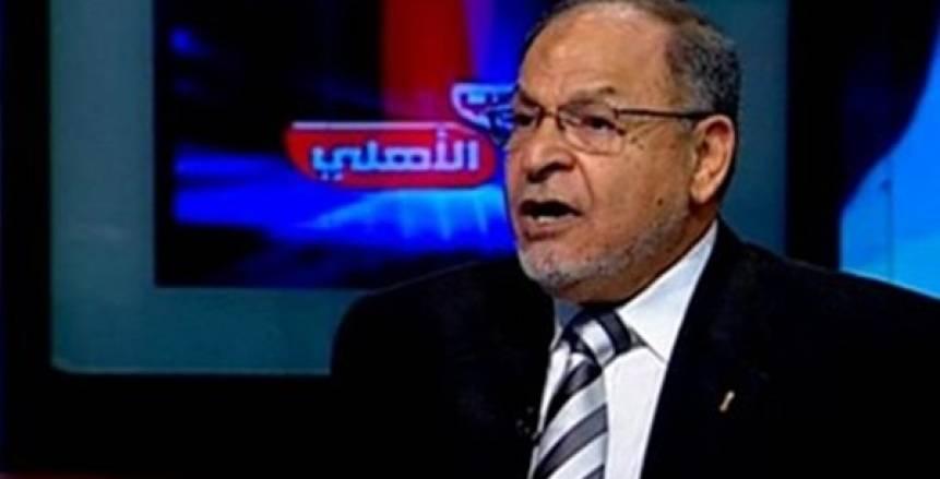 """طه إسماعيل: اتهامات """"تفويت المقاولون"""" هدفها افتعال المشاكل.. واتحاد الكرة وضعنا في مأزق"""