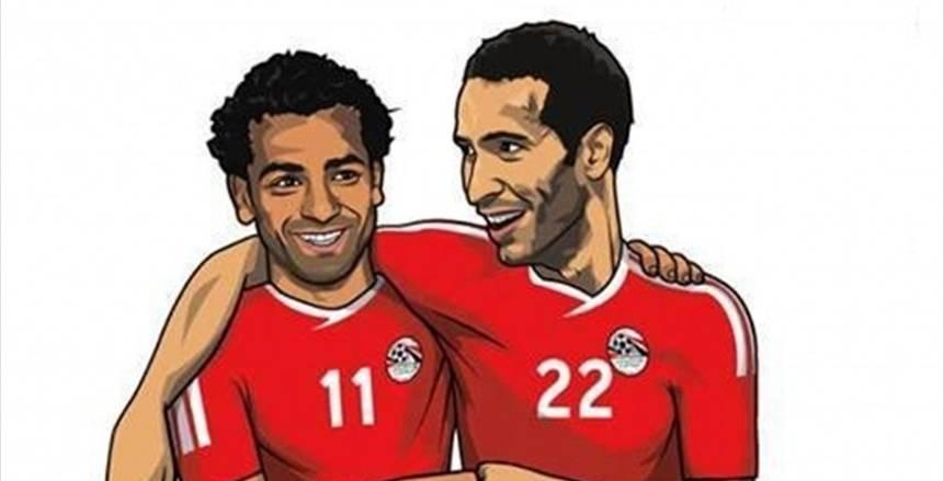 مورينيو: أبو تريكة هو نجم الليلة.. اليوم مصر فازت بدوري أبطال أوروبا