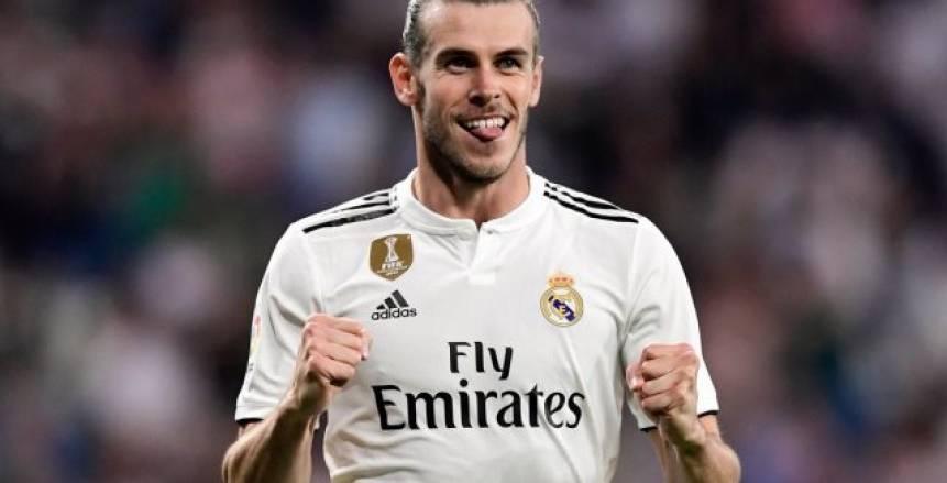 تقارير: ريال مدريد يوافق على إعارة جاريث بيل إلى توتنهام مجانا