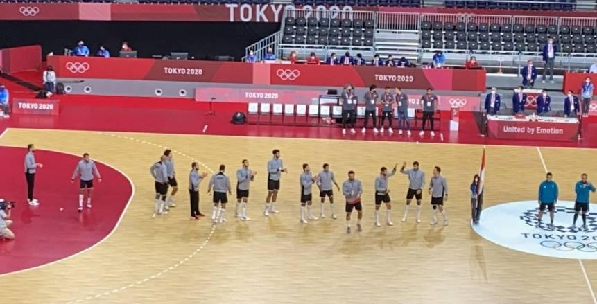 منتخب مصر لكرة اليد يبحث عن تأهل تاريخي اليوم 5-8-2021 في طوكيو