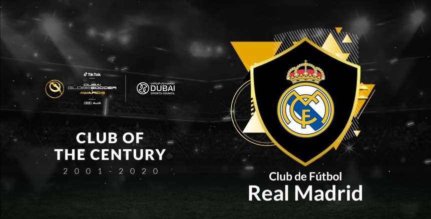 ريال مدريد نادي القرن على حساب الأهلي.. وبايرن ميونخ الأفضل بـ2020