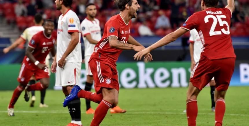 بايرن ميونيخ يسقط في فخ التعادل أمام بريمن بالدوري الألماني
