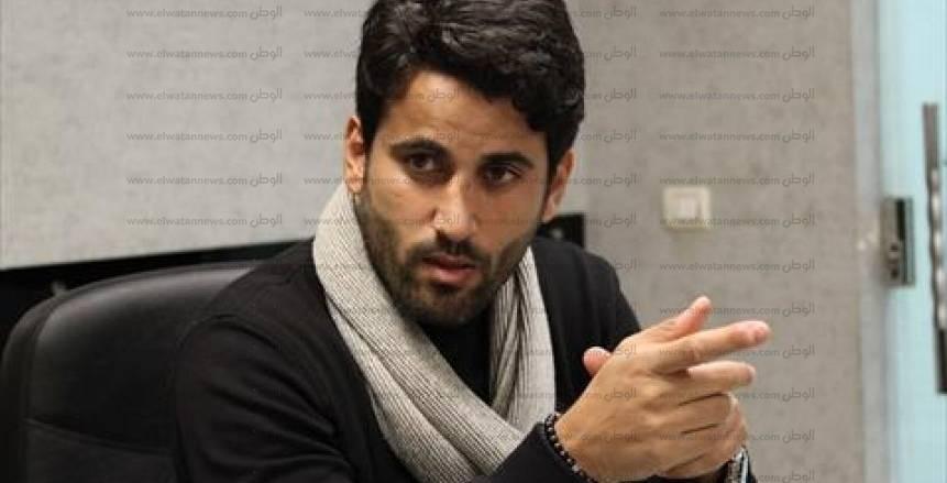 فتح الله: وافقت على جدولة مستحقاتي في الزمالك حبا في النادي وجماهيره