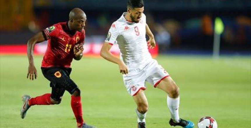 جيرالدو: حققنا نقطة مهمة أمام تونس.. وسنحقق ما نتمناه خطوة بخطوة