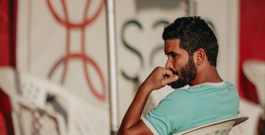 صالح جمعة: أنا أفضل من السعيد وقفشة.. وحسام غالي كان بيضربنا في الأهلي