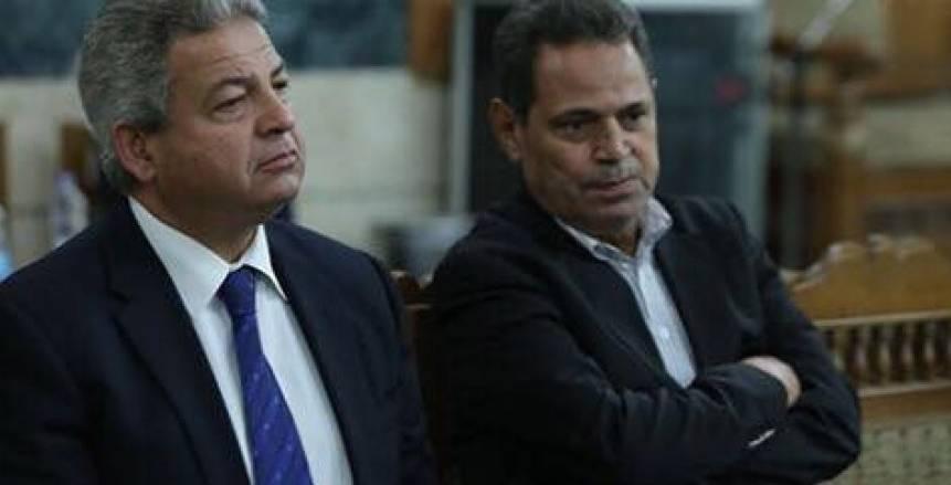 اتحاد الكرة يصدر بيانًا خلال ساعات لكشف حقيقة إصابة محمود سعد بالكورونا