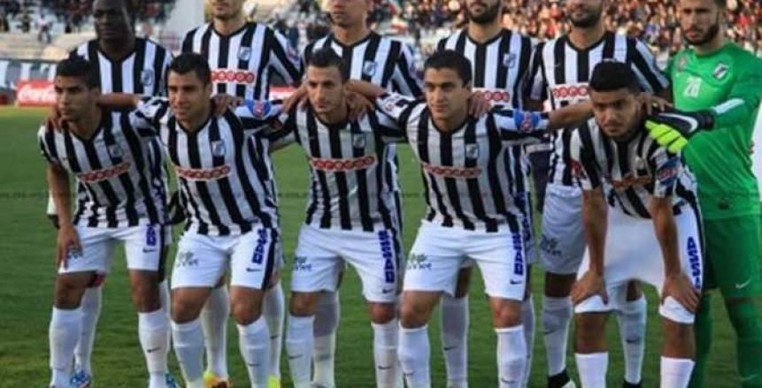 بارادو الجزائري يصعق الصفاقسي بثلاثية في كأس الكونفيدرالية