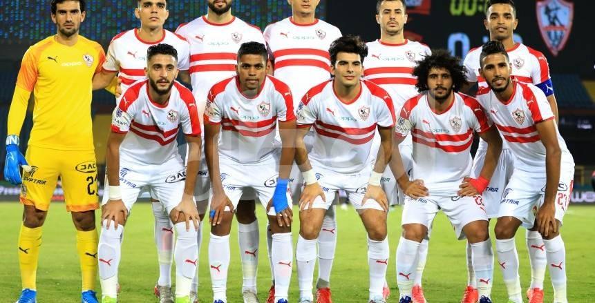 عاجل.. مواعيد مباريات الزمالك بمجموعات دوري أبطال أفريقيا حال تأهله رسميًا