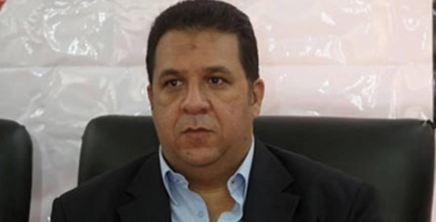 أحمد جلال يتحدث عن استقالته من الزمالك بسبب القانون الجديد