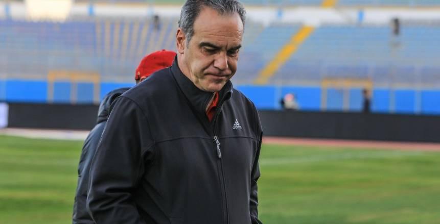 لاسارتي: مشاهدة ريمونتادا برشلونة وباريس مع لاعبي الأهلي لم تأت بثمارها