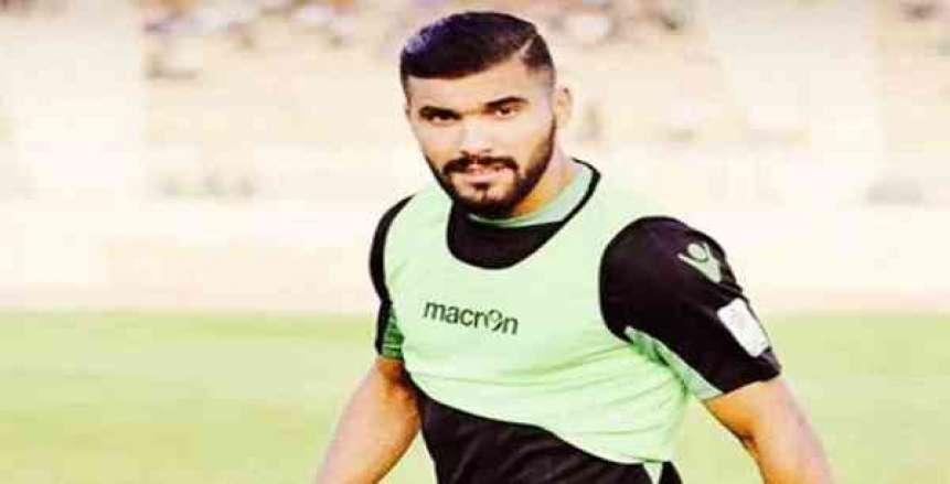 هدف الزمالك.. الترجي التونسي يفاوض حسين بن عيادة