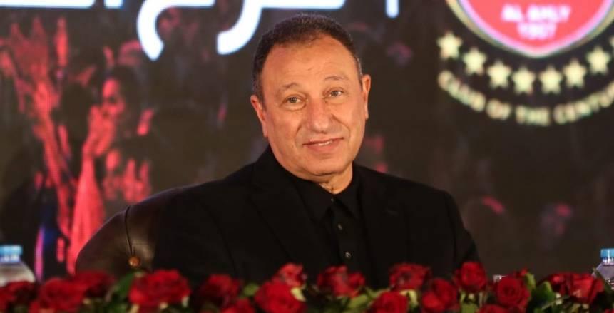عاجل.. الخطيب يضم 4 أسماء لقائمته بانتخابات الأهلي