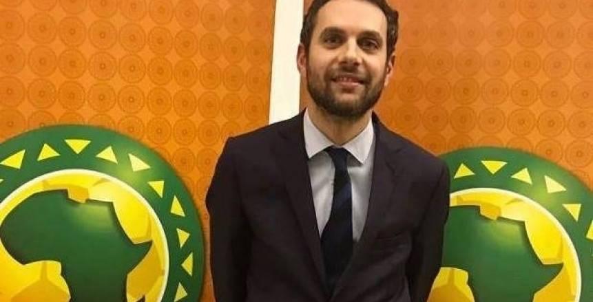 الاتحاد التنزاني: سنشكو عمرو فهمي.. ولم نتلق أي رشاوى من أحمد أحمد