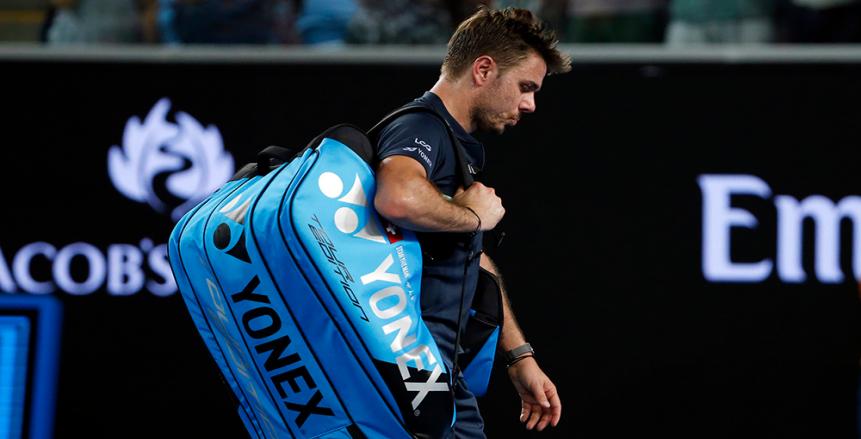 «فافرينكا» يودع بطولة استراليا المفتوحة للتنس من الدور الثاني