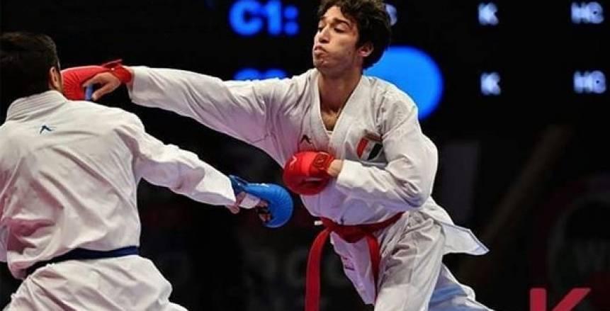 اللجنة الأولمبية تهنئ الكاراتيه على إنجاز الدوري العالمي