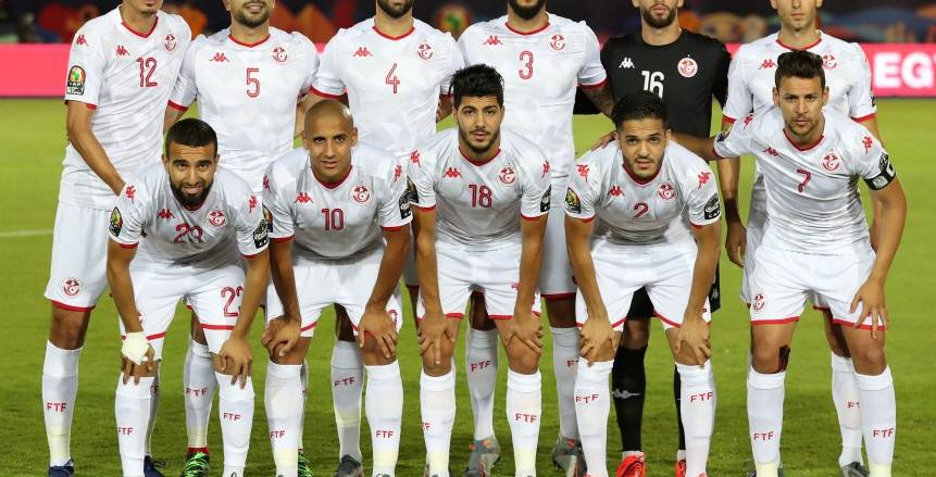 تونس تسير على خطى البرتغال في أمم أفريقيا 2019| هل يُكرر المساكني إنجاز رونالدو؟