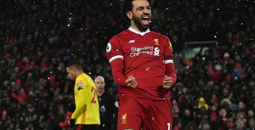 شوبير: محمد صلاح أفضل لاعب في الدوري الإنجليزي رسميًا