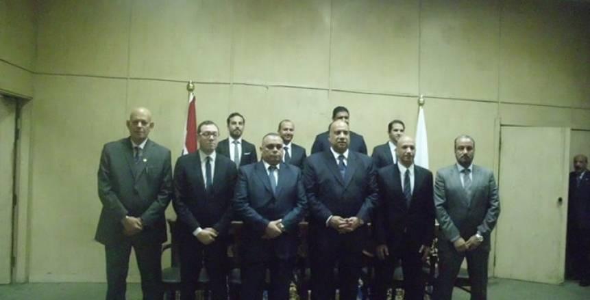 الاتحاد السكندرى يعتزم تشكيل لجنة للحكماء وتنمية الموارد الرياضية