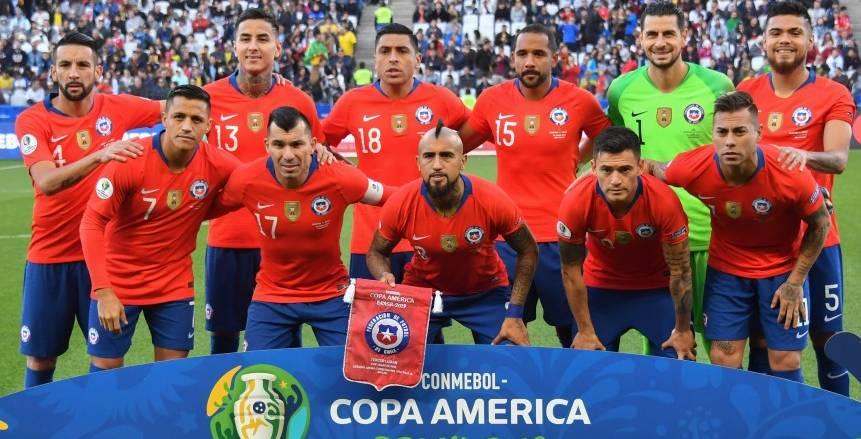 حلاق أم فتيات؟.. تفاصيل فضيحة منتخب تشيلي في كوبا أمريكا