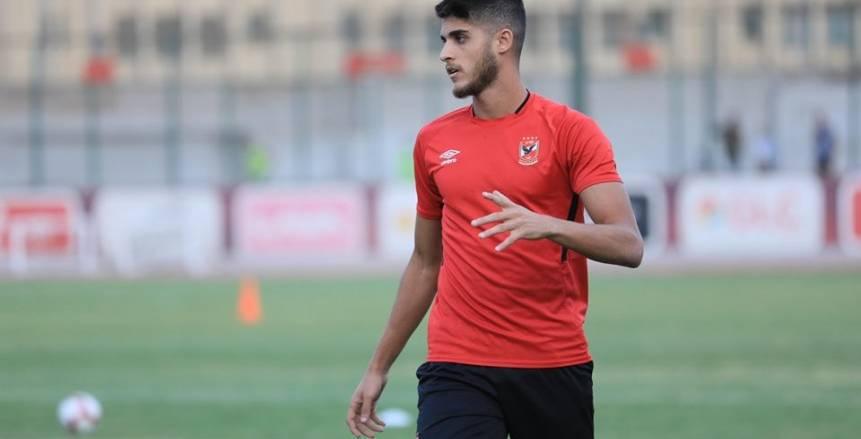 مران الأهلي.. غياب 6 لاعبين أبرزهم صالح جمعة.. ظهور 11 فقط.. وتدريب قوي للحراس