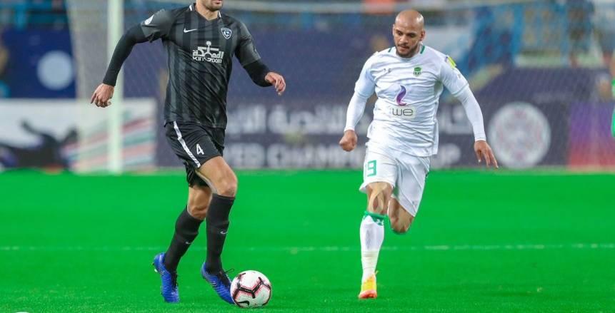 آل الشيخ يعلن قدومه إلى مصر لمشاهدة مباراة الاتحاد والهلال السعودي