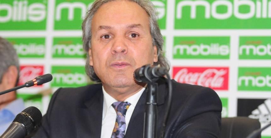 رابح ماجر: أندهش من عدم تواجد شيكابالا مع منتخب مصر