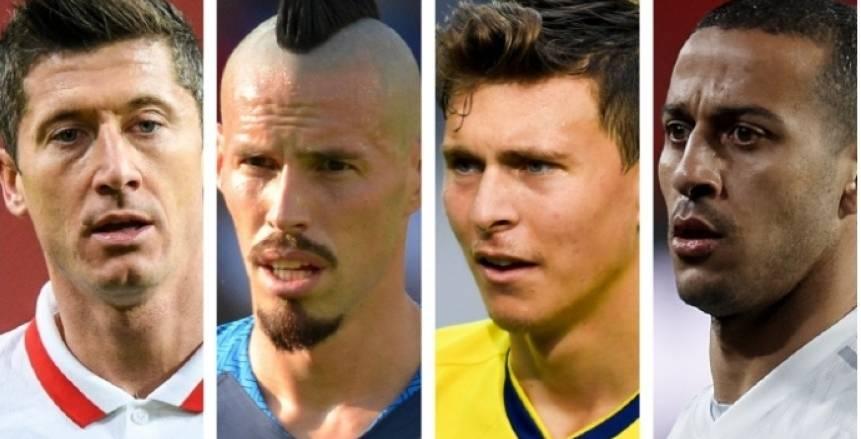 مجموعات يورو 2020 (5).. إسبانيا تتحدى السويد وبولندا تحلم بالمفاجأة