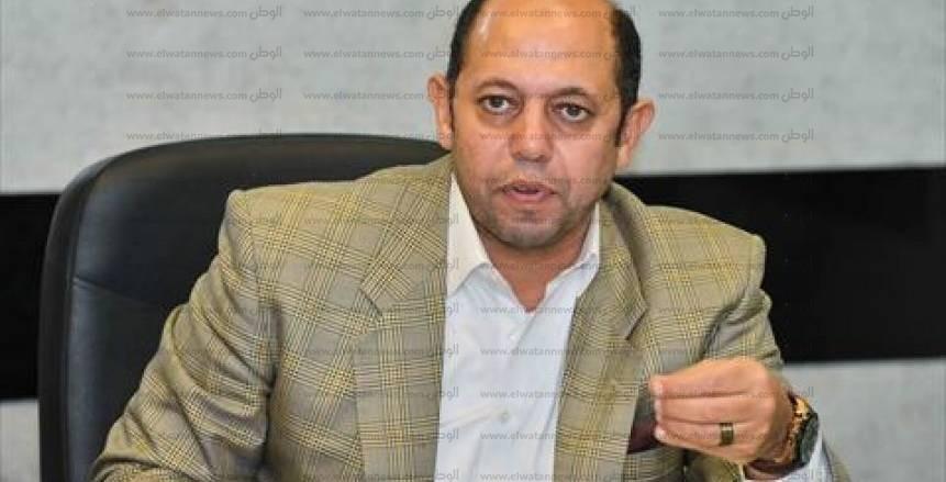 أحمد سليمان: مجموعة مصر بأمم أفريقيا ضعيفة