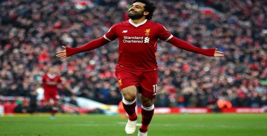 رسميا| محمد صلاح ينافس «رونالدو ومودريتش» على لقب أفضل لاعب في أوروبا